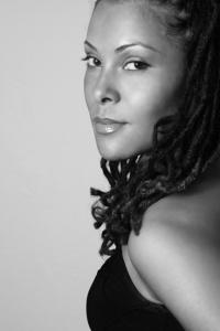 Poet and Singer Gina Loring