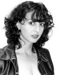 Kim Addonizio, Photo by Joe Allen