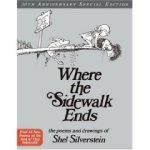 shel silverstein LA books Examiner